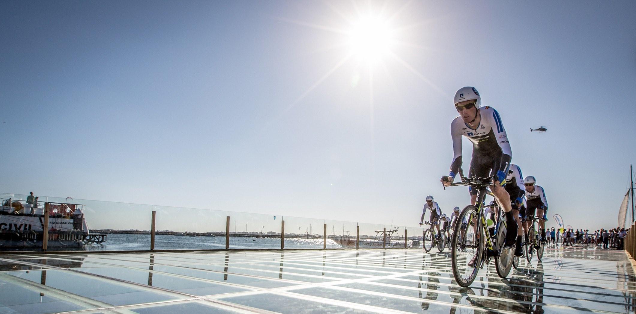Cycling PR Experts