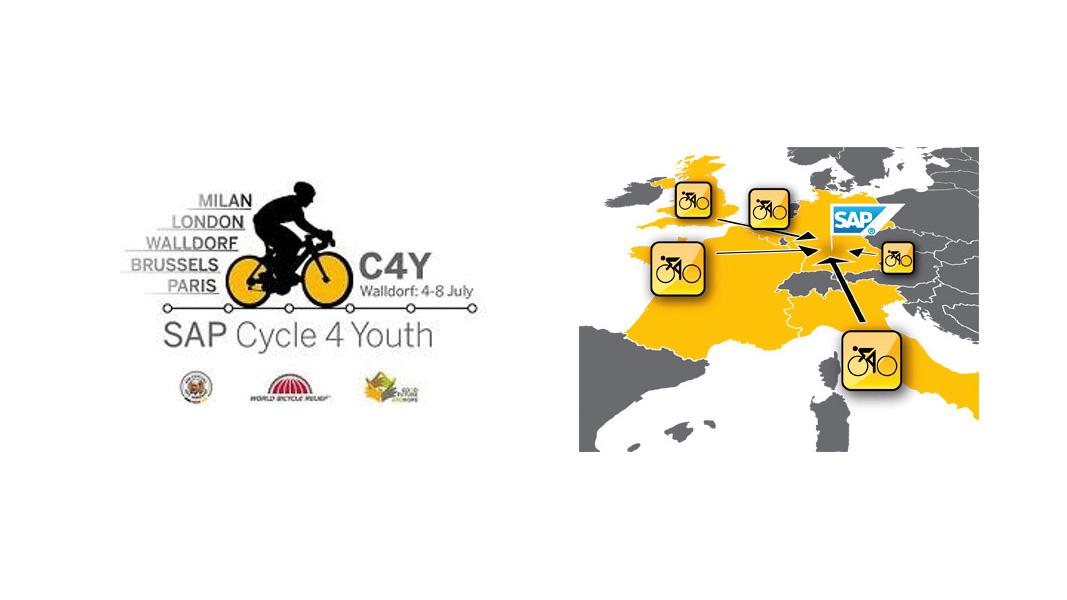 FlessnerSchmitz – Charity Bike Ride