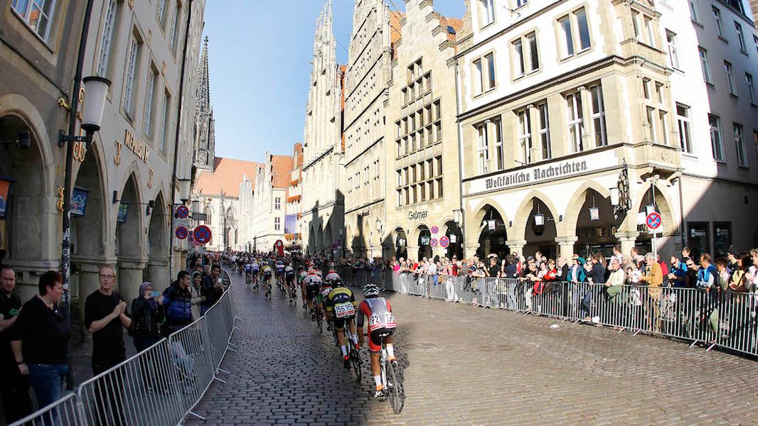 FlessnerSchmitz – Tour de France in Germany