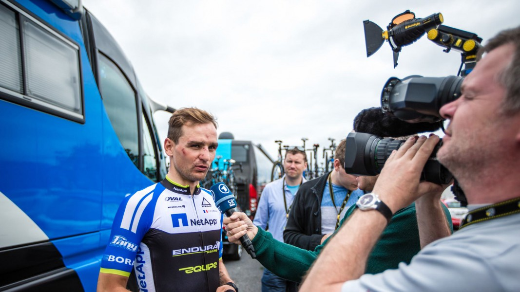 FlessnerSchmitz – Pro Team Press Office